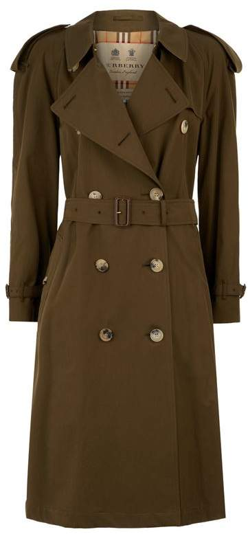 Westminster Heritage Trench Coat