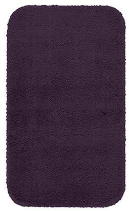 """Maples Rugs Bathroom Rugs - Cloud Bath 20"""" x 34"""" Washable Non Slip Bath Mat [Made in USA] for Kitchen"""