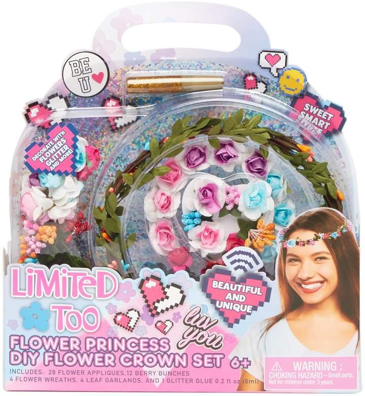 Tri Coastal Design Flower Princes DIY Flower Crown