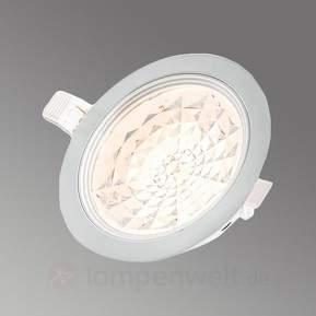 Diamond LED-Einbaustrahler mit Cameta-Linse