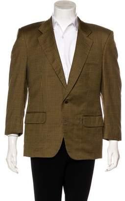 Burberry Notch-Lapel Sport Coat