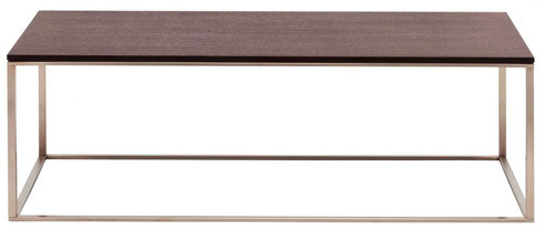 Blu Dot Blu Dot Minimalista Coffee Table Base