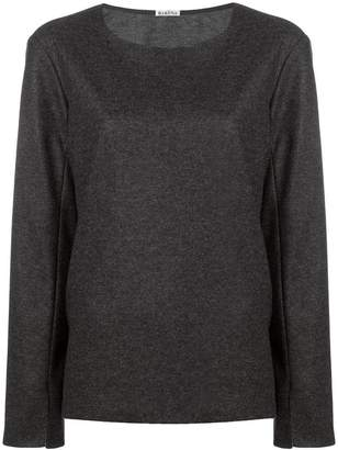 Barena loose fitted sweater