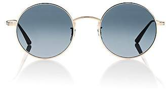 Oliver Peoples The Row Women's After Midnight Sunglasses - Gold