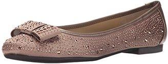 Adrienne Vittadini Footwear Women's Dali Ballet Flat $95 thestylecure.com