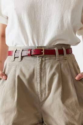 BDG Thin Basic Belt