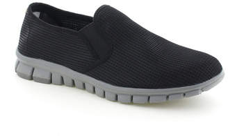 Deer Stags NoSoX by Men Wino Comfort Cushioned Felxible Breathable Casual Slip-On Sneaker Men Shoes