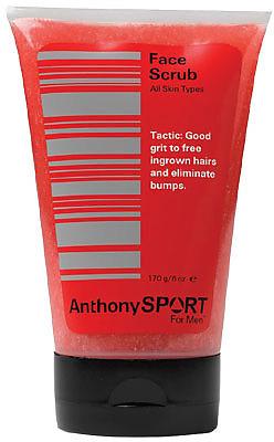 Anthony Sport Face Scrub 6 Oz.