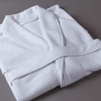 Asstd National Brand Urbana Belazure Long Sleeve Waffle Jacquard Robe 112-pk.