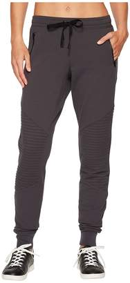 Alo Urban Moto Sweatpants Women's Casual Pants