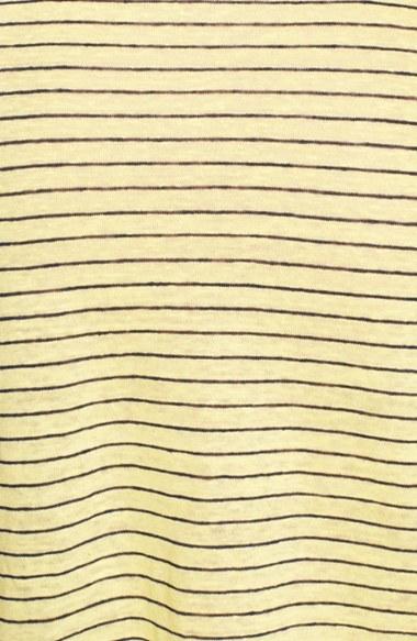 Joie 'Citali' Stripe Linen Tee 4