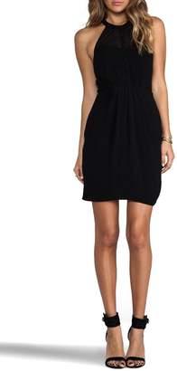 Greylin Sweetheart Lace Dress