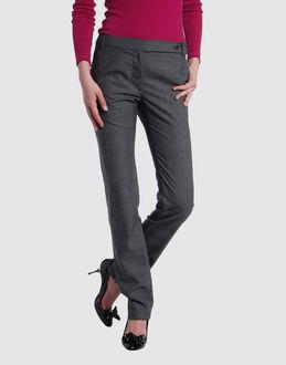 PAUL SMITH BLACK Dress pants