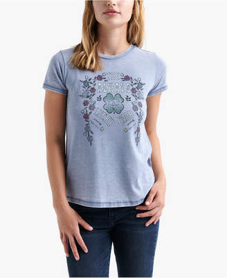 Lucky Brand Club Graphic T-Shirt