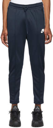 Nike Navy Soccer Track Pants