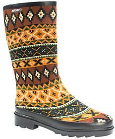 Muk Luks Anabelle Rain Boots