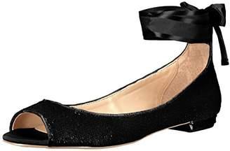 Badgley Mischka Women's Lorde Ballet Flat