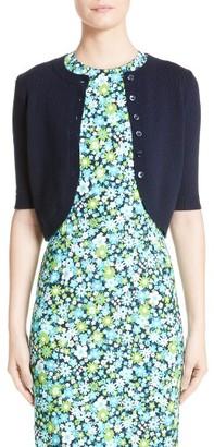 Women's Michael Kors Cashmere Shrug $695 thestylecure.com