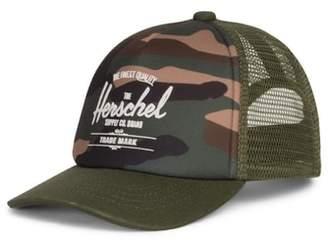 Herschel Sprout Whaler Mesh Hat