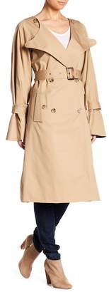 Walter W118 by Baker Martha Belted Trench Coat