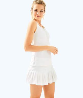 Lilly Pulitzer UPF 50+ Luxletic Taye Tennis Skort