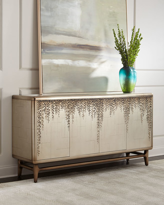 John-Richard Collection John Richard Collection Dripping Vine Sideboard