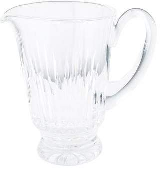 Waterford Elieen Crystal Pitcher