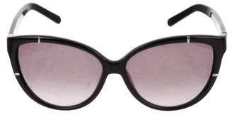 Chloé Cat-Eye Tinted Sunglasses