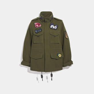 Coach Disney X M65 Jacket