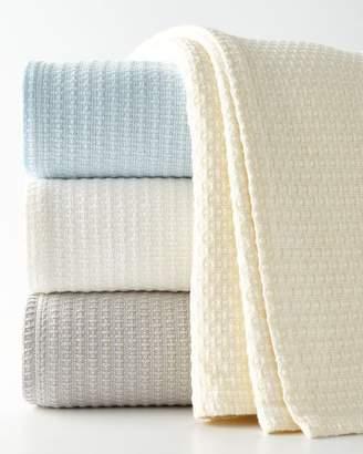 Sferra Twin Tara Blanket