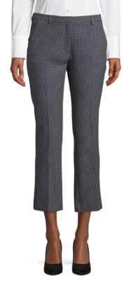 Max Mara Grecia Cropped Pants