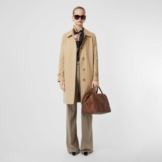 Burberry The Pimlico Car Coat