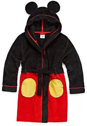 Disney Mickey Mouse Robe Boys