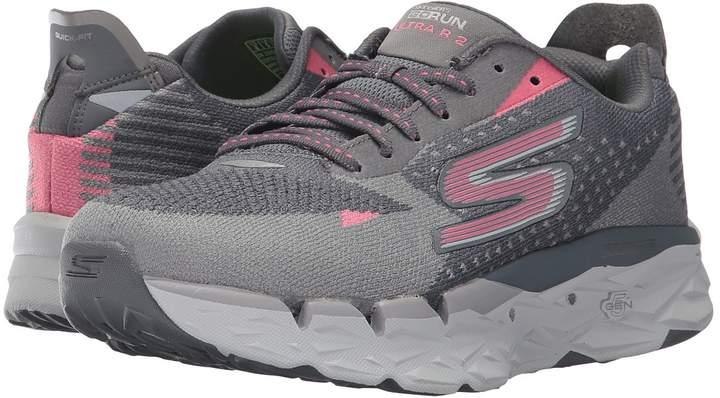 SKECHERS Go Run Ultra R Women's Running Shoes