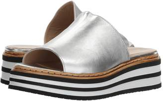 White Mountain Summit by Livvy Women's Slide Shoes