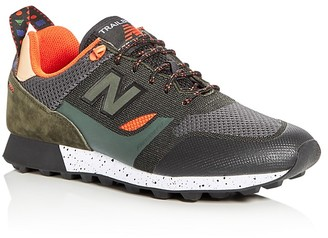 New Balance Re-Engineered Trailbuster Lace Up Sneakers $109.95 thestylecure.com