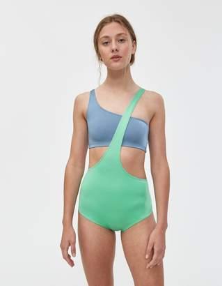 28f7b4c9e0e Base Range Baserange Una Two-Piece Swimsuit