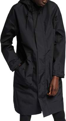 Nike Water Resistant Parka