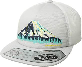 Outdoor Research Performance Trucker - Trail Run Caps