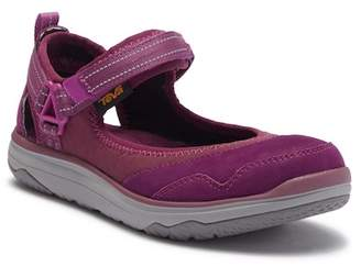Teva Terra Float Travel Mary Jane Flat