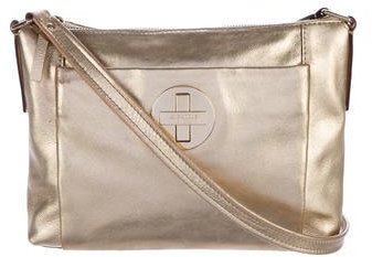 Kate Spade Kate Spade New York Metallic Hailey Crossbody Bag