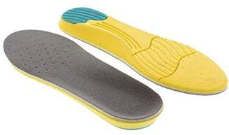 Homax Insole Sweat Absorbing Shoe Inserts for Pain Relief
