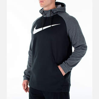 Nike Mens Therma Swoosh Training Hoodie