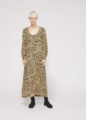 Ganni Goldstone Dress