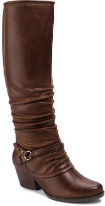 3e10d95de60 Bare Traps Lined Leather Women s Boots - ShopStyle