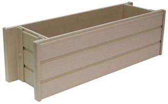 ecoFLEX Wide Window Box
