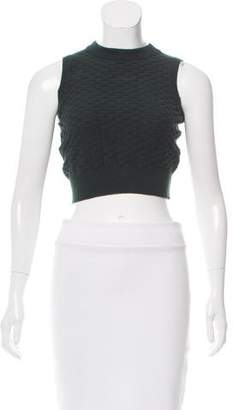 Nomia Crewneck Cropped Sweater w/ Tags
