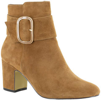 Bella Vita Klaire Ankle Booties Women Shoes