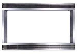 30-inch Built-In Sharp Microwave RK52S30 Trim Kit
