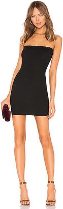 About Us Alana Mini Dress